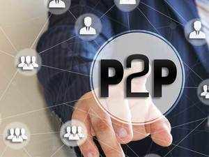 Benefits of P2P lending loans